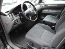 Барнаул Avensis Verso 2003