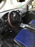Nissan Pathfinder, 2005 год, 600 000 руб.