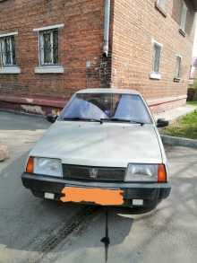 Иркутск 21099 2003