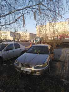 Барнаул Camry 1998