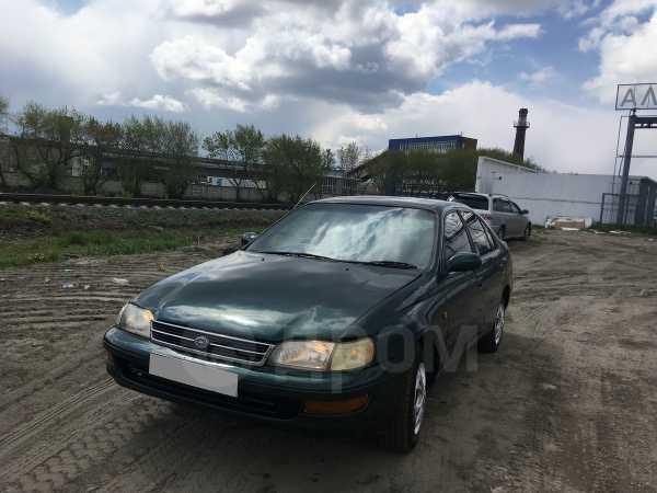 Toyota Corona, 1993 год, 149 000 руб.