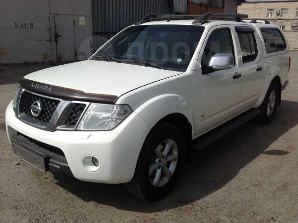Nissan Navara, 2010 год, 699 999 руб.