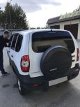 Chevrolet Niva, 2014 год, 320 000 руб.