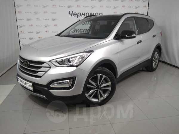 Hyundai Santa Fe, 2015 год, 1 460 000 руб.