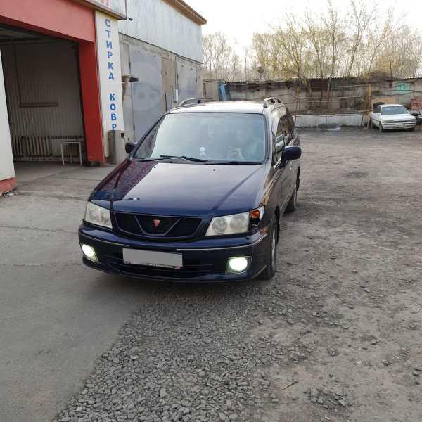 Nissan Presage, 1999 год, 250 000 руб.