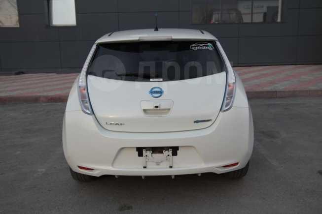 Nissan Leaf, 2012 год, 530 000 руб.