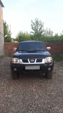 Пятигорск Nissan NP300 2014