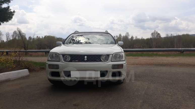 Nissan Stagea, 1996 год, 160 000 руб.