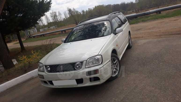 Nissan Stagea, 1996 год, 190 000 руб.