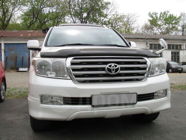 Toyota Land Cruiser, 2010 год, 2 480 000 руб.