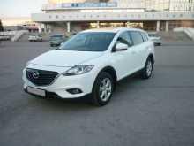 Омск Mazda CX-9 2014