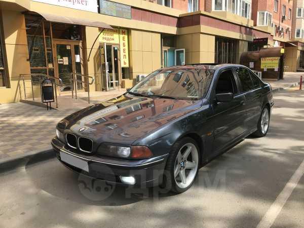 BMW 5-Series, 1996 год, 260 000 руб.