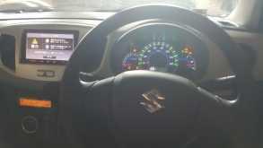 Владивосток Wagon R 2014