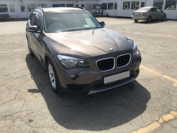 BMW X1, 2013 год, 805 000 руб.