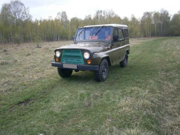 УАЗ 3151, 1993 год, 90 000 руб.
