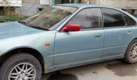 Иркутск Ascot Innova 1992