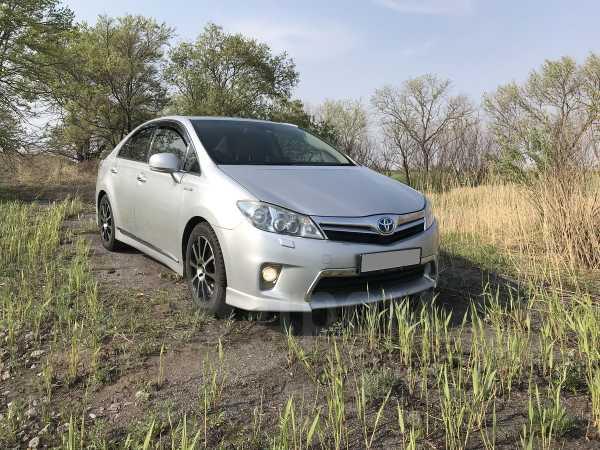 Toyota Sai, 2013 год, 1 150 000 руб.