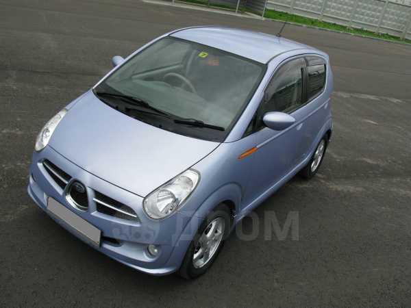 Subaru R2, 2005 год, 180 000 руб.