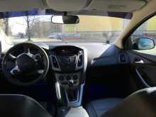 Череповец Ford Focus 2012