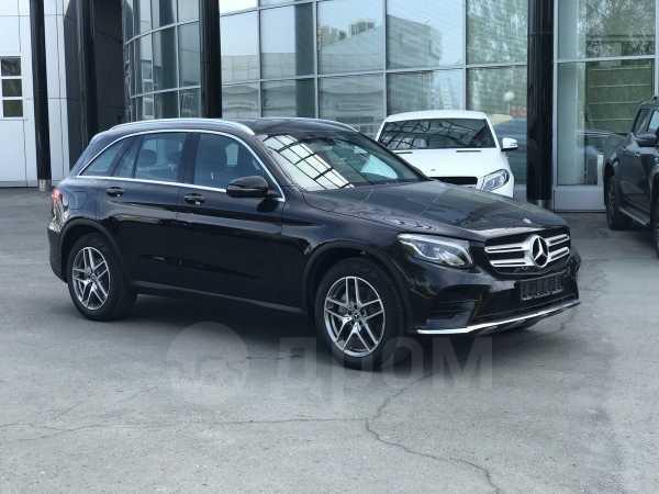 Mercedes-Benz GLC, 2018 год, 3 190 000 руб.