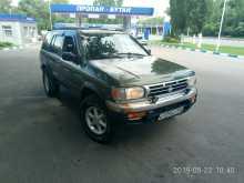 Воронеж Pathfinder 1997