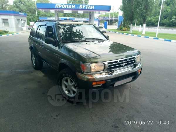 Nissan Pathfinder, 1997 год, 150 000 руб.