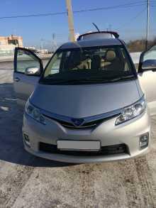 Хабаровск Toyota Estima 2014