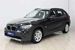 Нижний Новгород BMW X1 2011