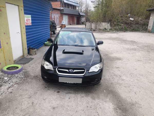 Subaru Legacy, 2006 год, 570 000 руб.
