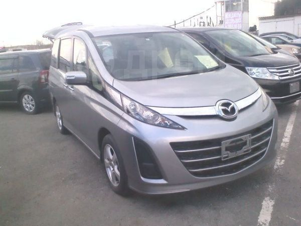 Mazda Biante, 2012 год, 869 999 руб.