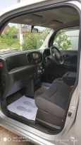 Nissan Cube, 2015 год, 595 000 руб.