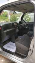 Nissan Cube, 2015 год, 559 000 руб.