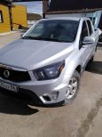 SsangYong Actyon Sports, 2013 год, 500 000 руб.