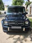 Mercedes-Benz G-Class, 2006 год, 1 790 000 руб.