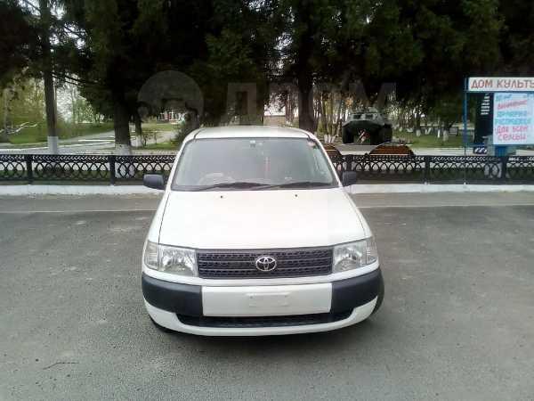 Toyota Probox, 2013 год, 535 000 руб.