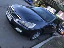 Владивосток Honda Inspire 2003