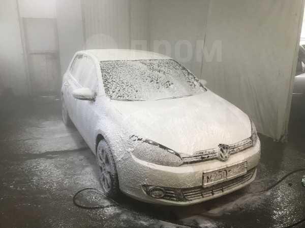 Volkswagen Golf, 2012 год, 547 000 руб.