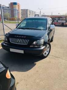 Барнаул RX300 1998