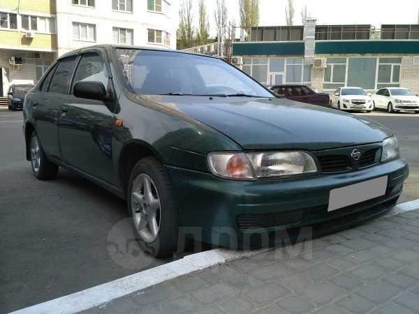 Nissan Almera, 1997 год, 89 000 руб.
