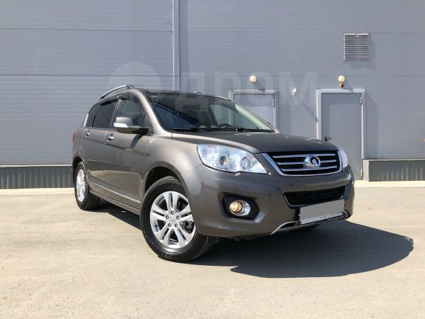 Great Wall Hover H6, 2013 год, 640 000 руб.
