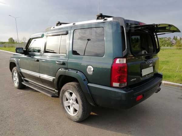 Jeep Commander, 2006 год, 949 000 руб.
