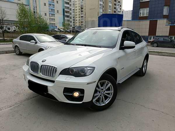 BMW X6, 2009 год, 1 265 000 руб.