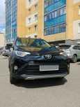 Toyota RAV4, 2016 год, 1 750 000 руб.