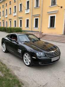 Новокузнецк Crossfire 2004