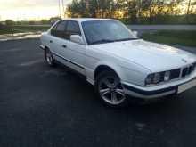 Ялуторовск 5-Series 1991