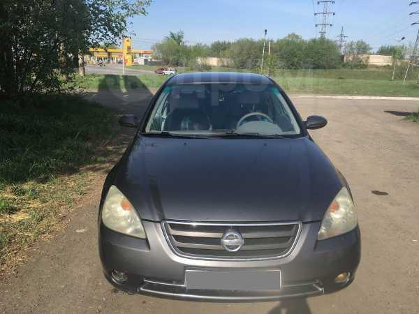 Nissan Altima, 2003 год, 250 000 руб.