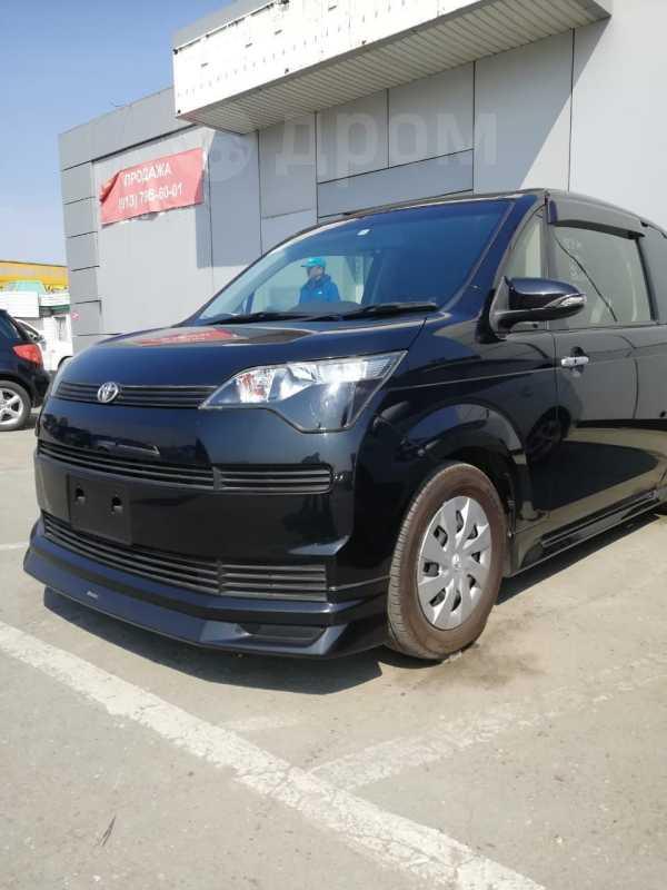 Toyota Spade, 2014 год, 630 000 руб.