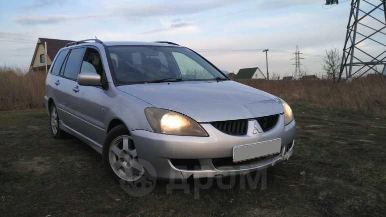 Mitsubishi Lancer, 2003 год, 193 000 руб.