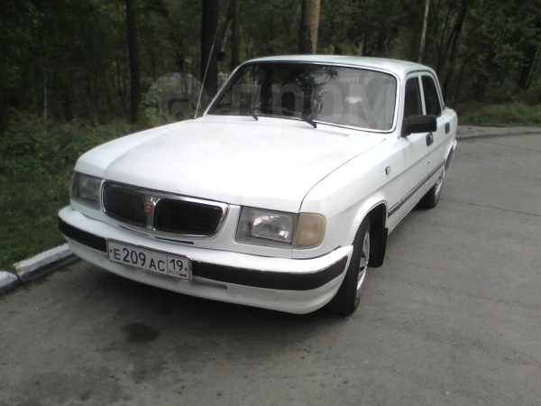 ГАЗ 3110 Волга, 2000 год, 63 000 руб.