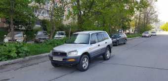 Владивосток RAV4 1997
